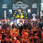 PDC European Tour Order of Merit