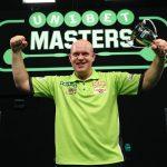 Winnaars The Masters