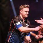 Jim Williams nipt te sterk voor Vandenbogaerde en bereikt BDO WK finale
