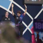 Lisa Ashton kroont zich tot winnaar World Trophy 2019