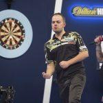 Jan Dekker wint WK kwalificatietoernooi in Leeuwarden, Telnekes runner-up