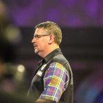 Gary Anderson slaat The Masters over, Bunting wordt de vervanger