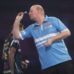 Van der Voort verrassend onderuit in eerste ronde Danish Darts Open