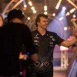 Veenstra in finale World Trophy na winst op Steyer
