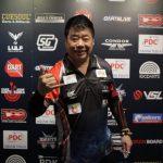 Lim revancheert zich en wint Asian Tour 2