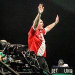Glen Durrant wint eerst PDC-titel binnen een maand