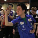 Muramatsu grijpt eerste Asian Tour titel na winst op Asada