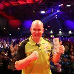 Michael van Gerwen wint European Darts Open voor 4e keer