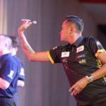 9-darter bezorgt Ilagan 6e Asian Tour zege