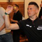 Mindaugas Barauskas kijkt uit naar de World Cup: 'Ik ga proberen te genieten'