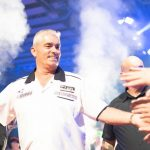 White, Beaton, Hughes en Wright naar halve finales in Sindelfingen