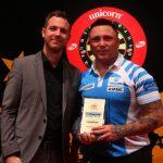 Gerwyn Price prolongeert International Darts Open, weer geen Euro Tour titel voor Cross