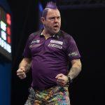 Peter Wright eerste finalist van de Grand Slam of Darts 2019