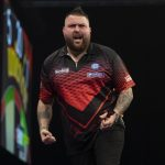 Wright overtuigend naar finale, Smith in decider langs Aspinall