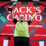 Michael van Gerwen - World Series of Darts Finals
