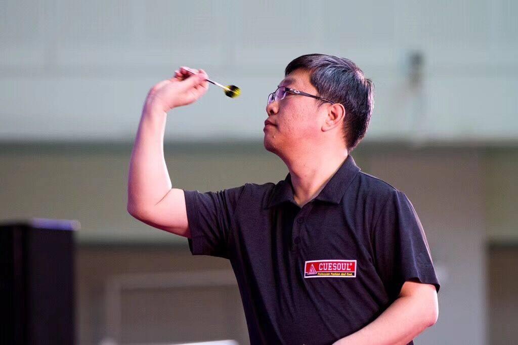 Chengan Liu