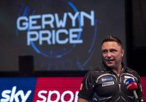 Gerwyn Price