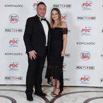 Gerwyn Price - PDC Awards