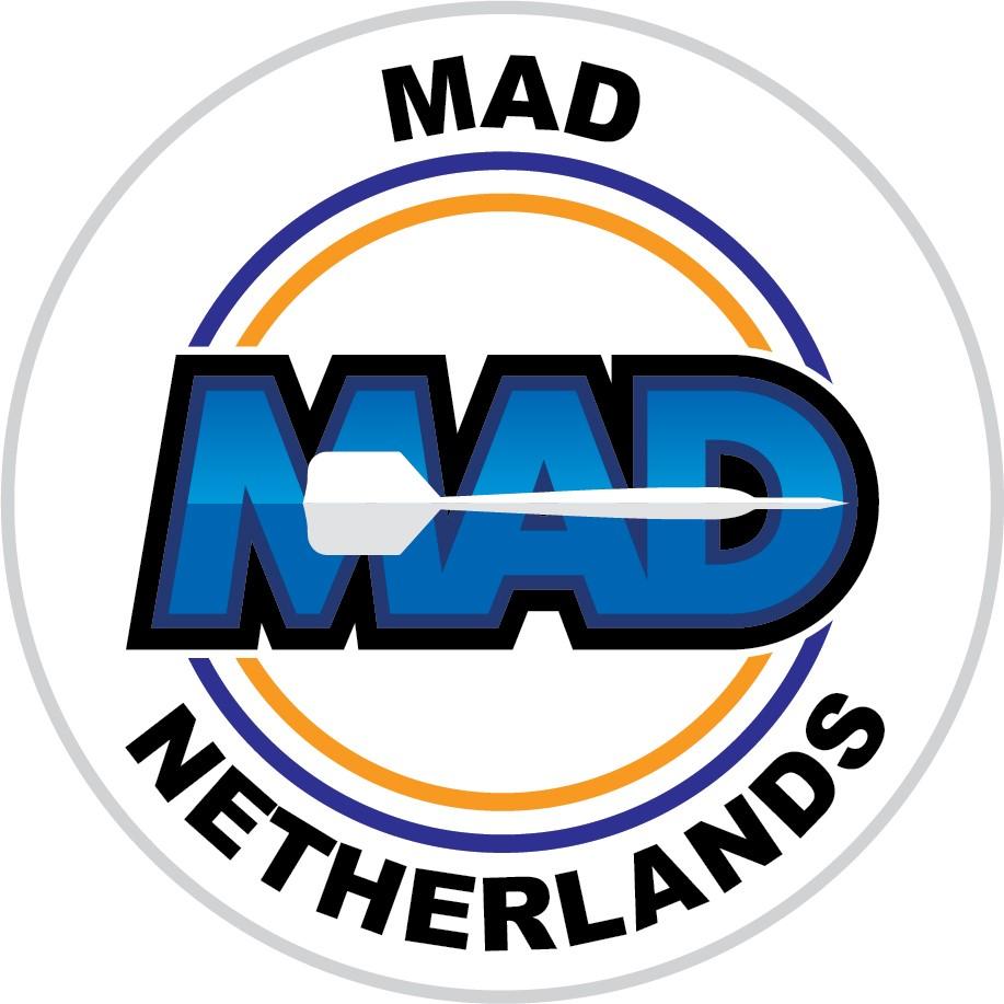 MAD Darts Nederland
