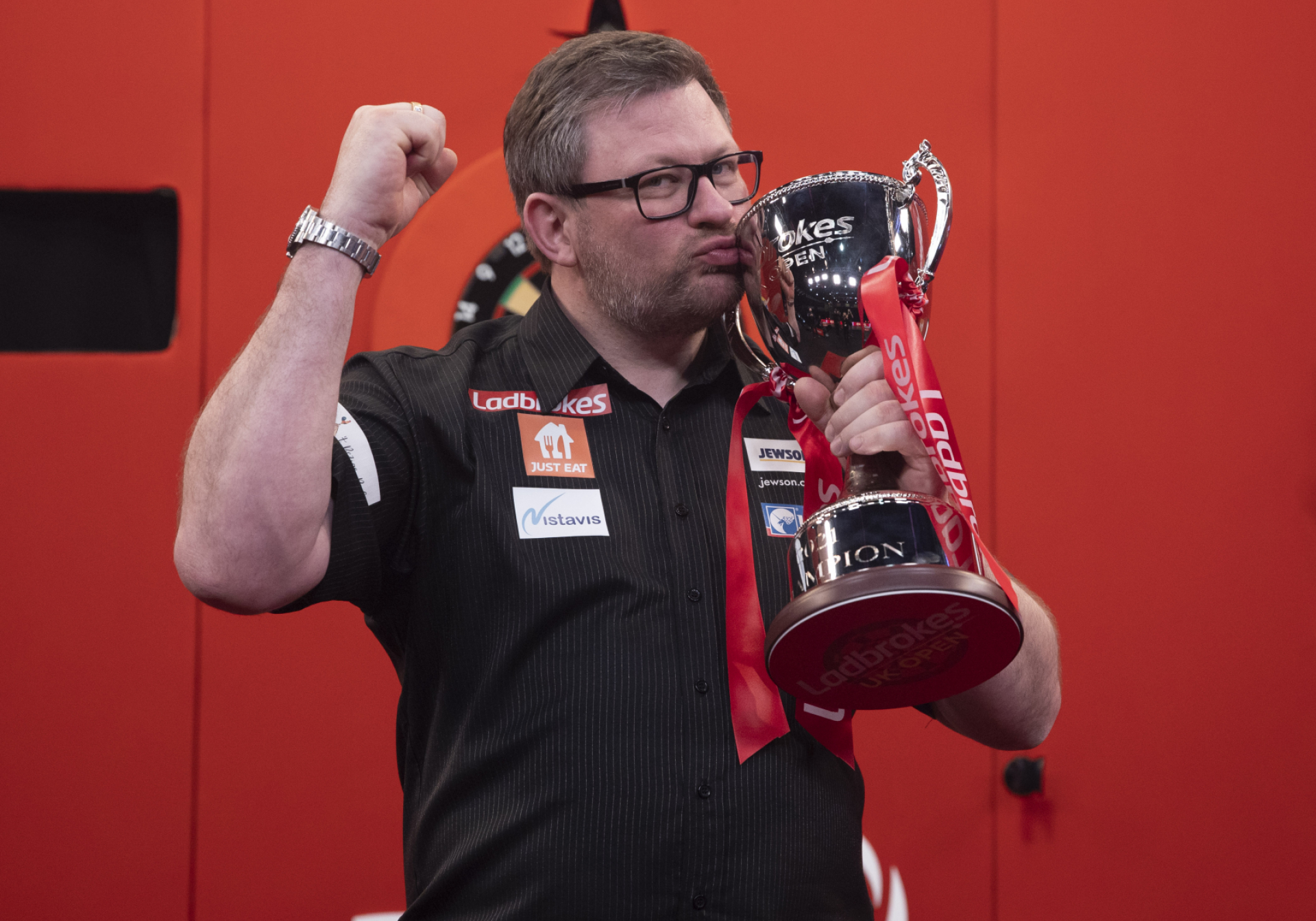 James Wade - UK Open 2021