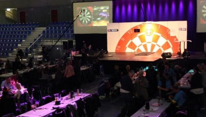 WDF Denmark Open