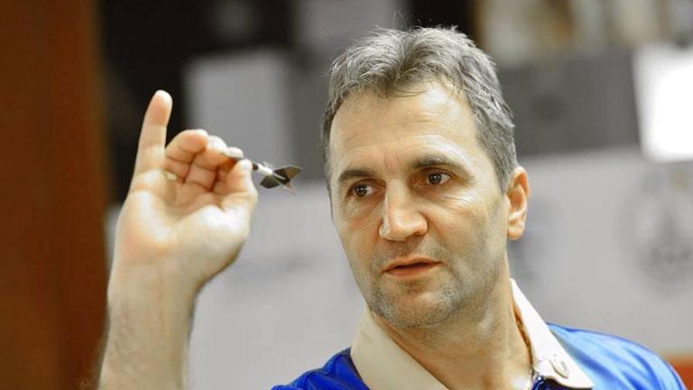 Laszlo Kadar