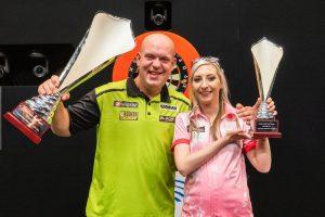 Nordic Darts Masters 2021