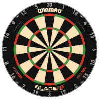 Winmau Blade 6 Triple Core Carbon