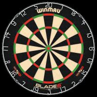 Dartbord Winmau Blade 6